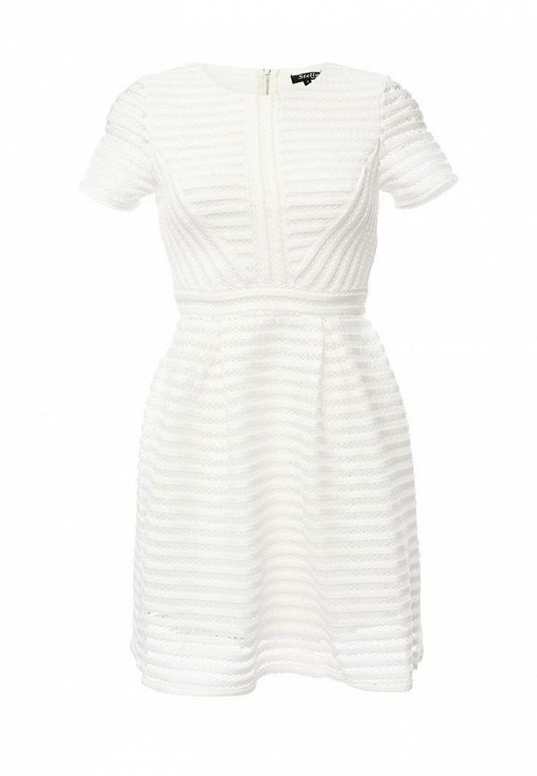 Летнее платье Stella Morgan D125769