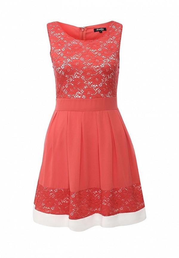 Летнее платье Stella Morgan D126464