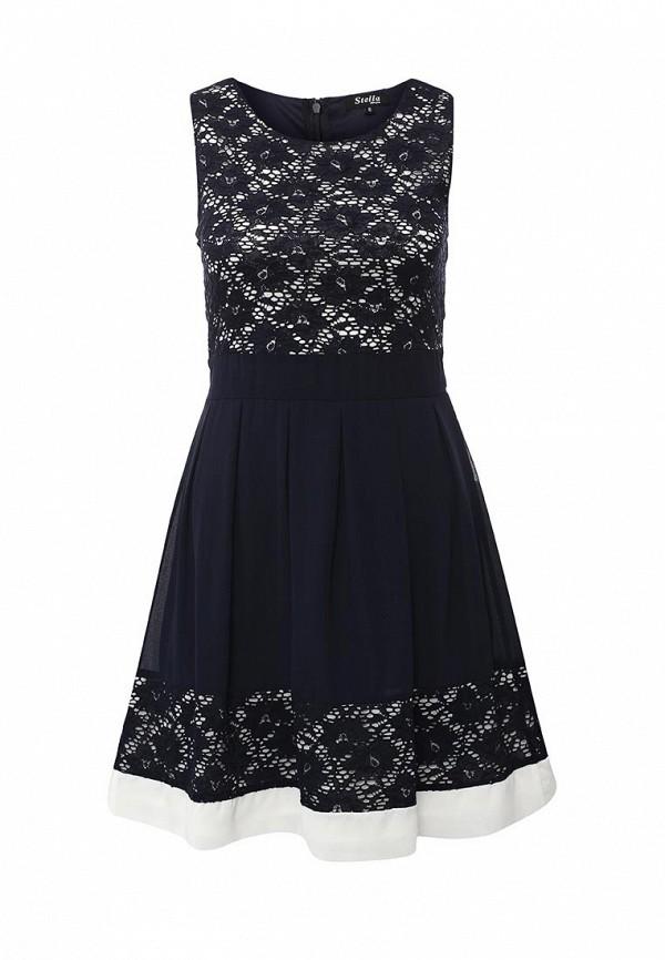 Платье-мини Stella Morgan D126464