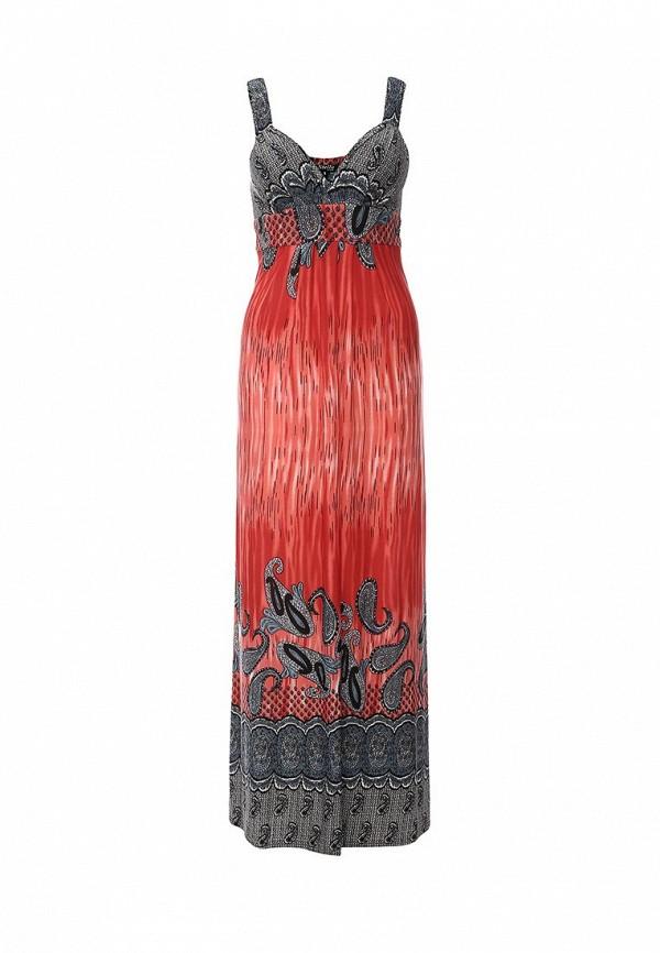 Летнее платье Stella Morgan D125188