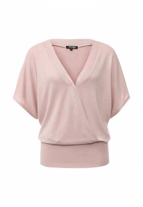 Пуловер Stella Morgan