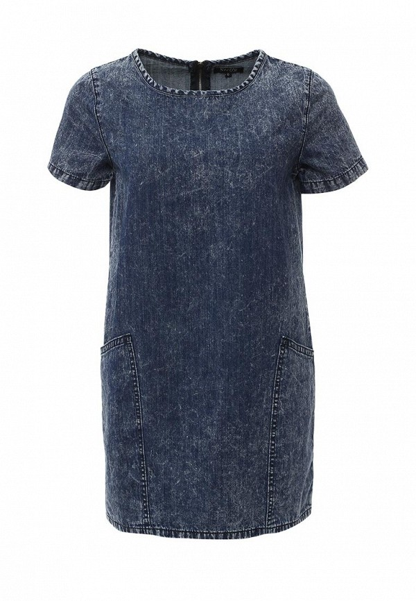 Платье-мини Stella Morgan D720243