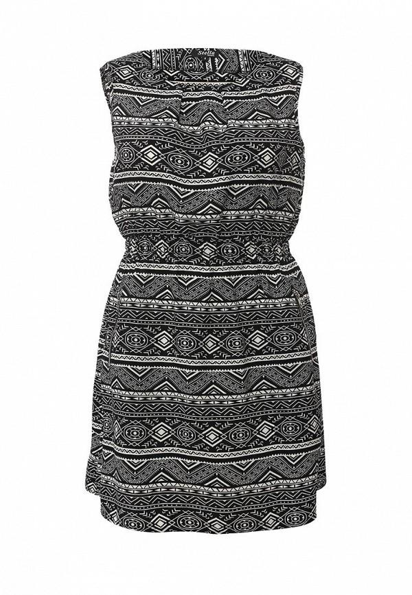 Летнее платье Stella Morgan D115200