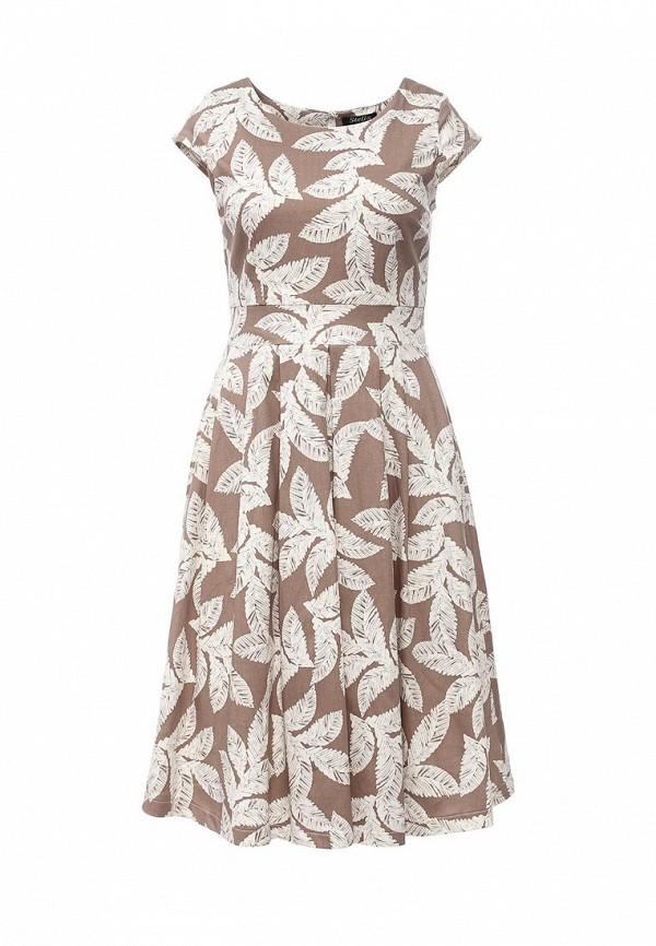 Платье-миди Stella Morgan D62152