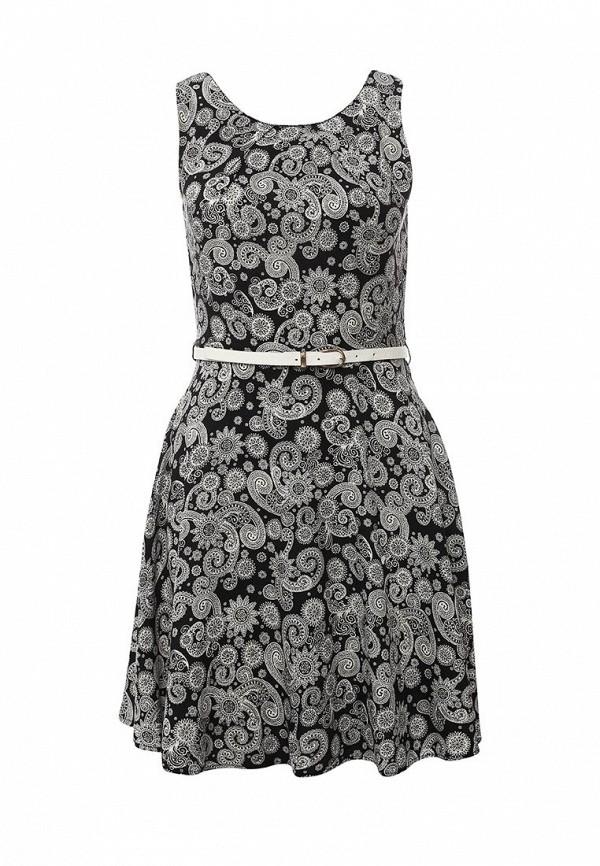 Летнее платье Stella Morgan D706265