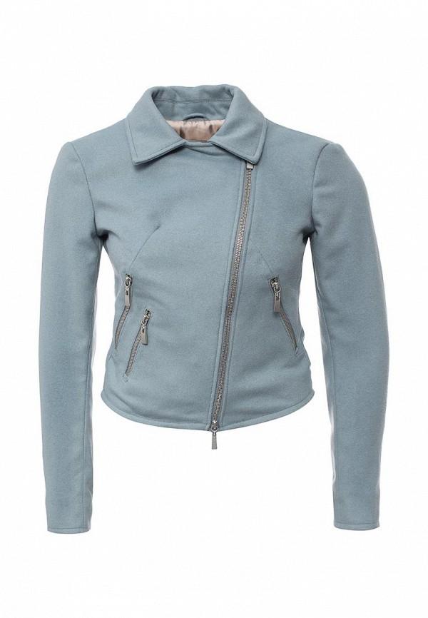 Куртка Steven-K TLC_395_BLUE(KASEMIR-409)