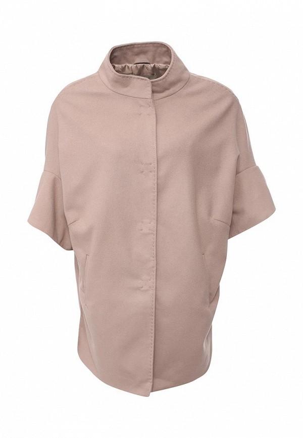 Женские пальто Steven-K TLK_304_ROSE(KASEMIR-406)