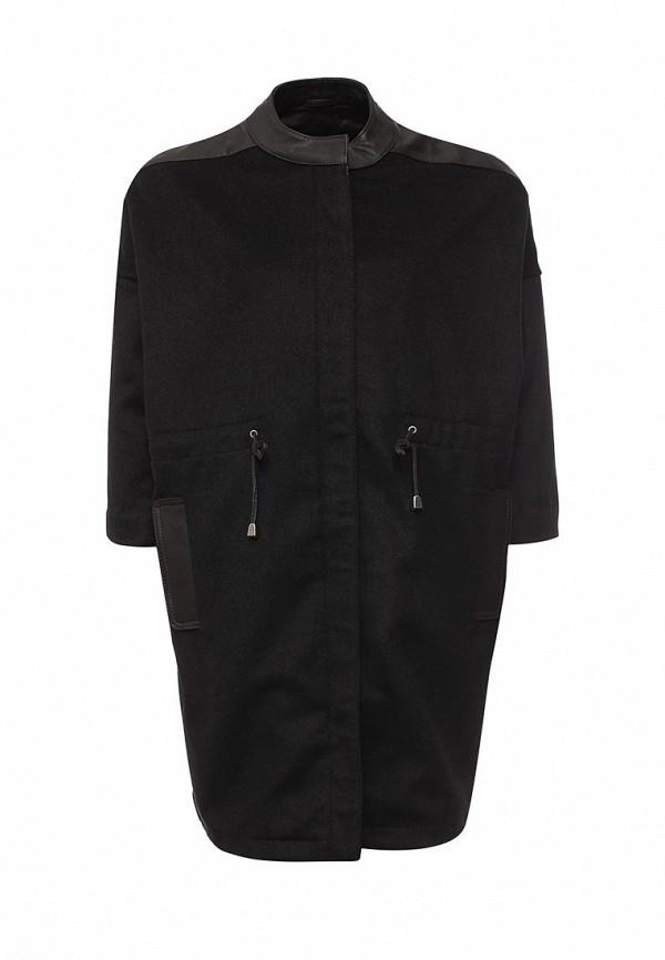 Кожаная куртка Steven-K TLK_313_BROWN(DP-465)