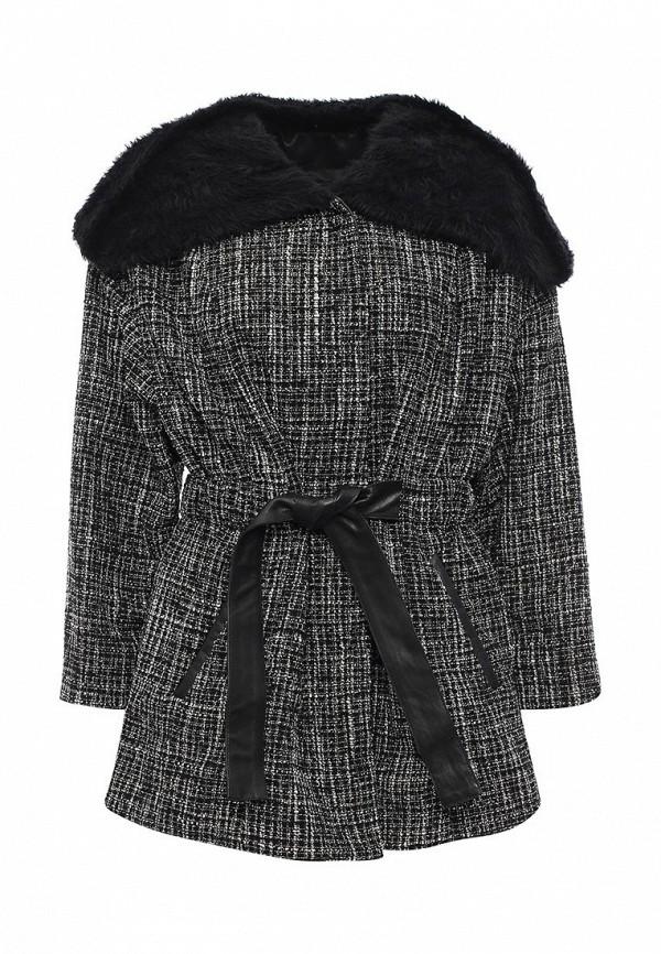 Женские пальто Steven-K TLK-271_DP-165_NOIR