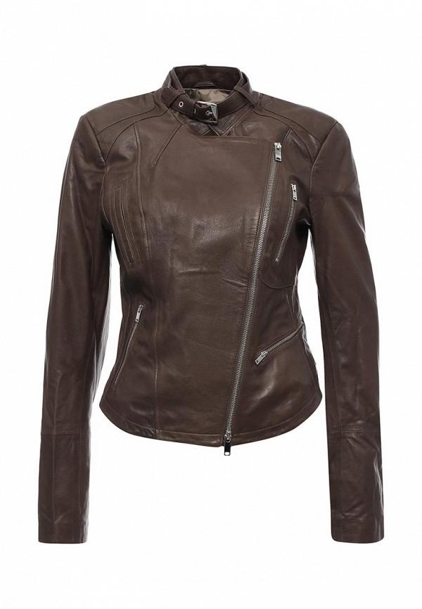 Кожаная куртка Steven-K LC_621_MAUSE(DPV_462)