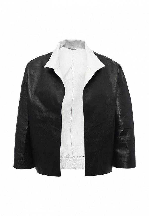 Кожаная куртка Steven-K LC_624_KARISIK(DP_369)