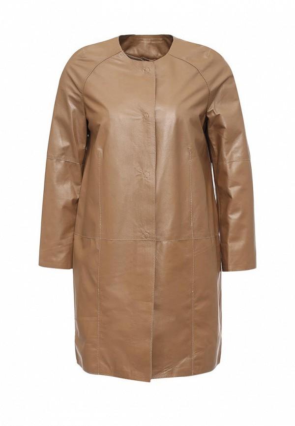 Женские пальто Steven-K LK_269_KARAMEL(DP_277)