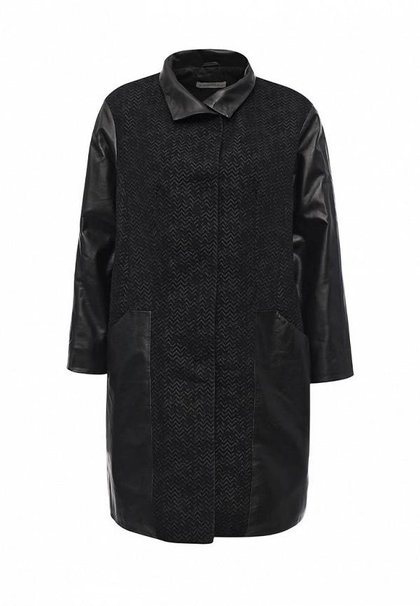 Женские пальто Steven-K TLK_065_BLACK(DP_365)