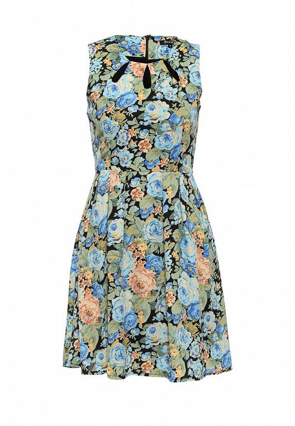 Платье Stella Morgan Stella Morgan ST045EWJOA45