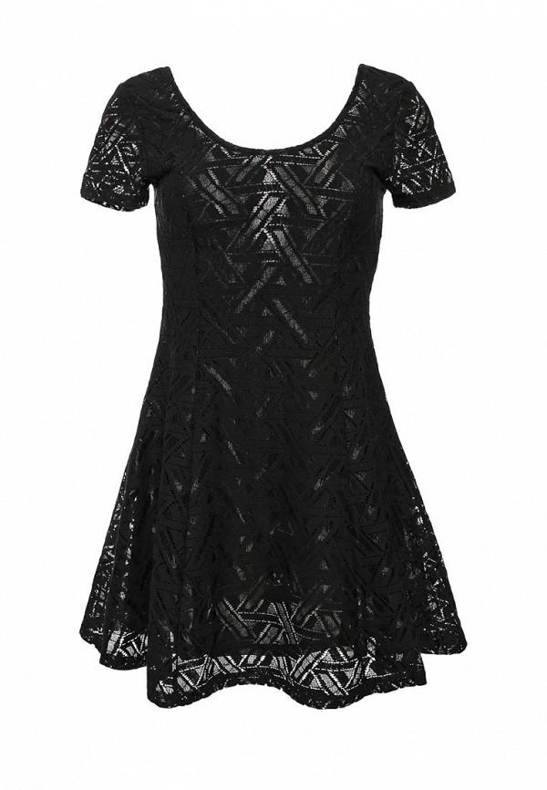 Платье-мини Stella Morgan D115888