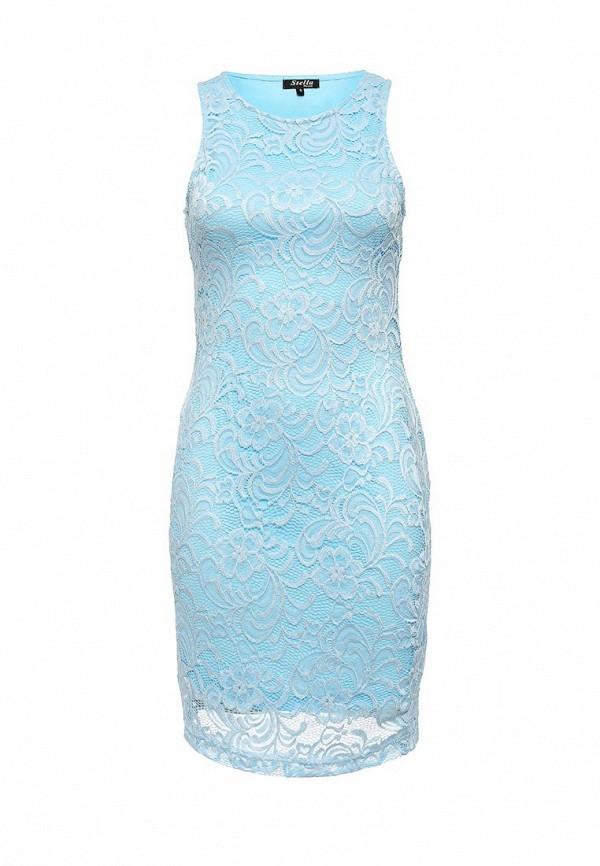 Летнее платье Stella Morgan D704380