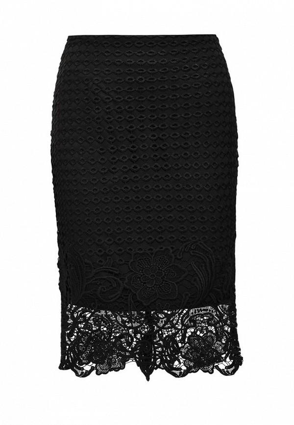 Прямая юбка Stella Morgan S720783