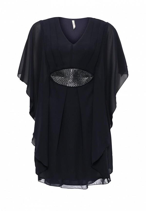 Платье-мини Stella Morgan T124597