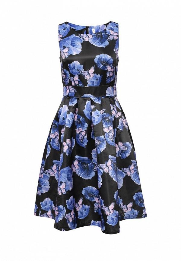 Платье-миди Stella Morgan D707560