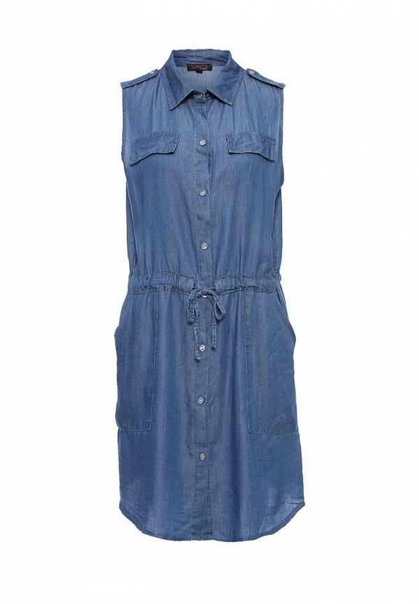 Платье джинсовое Stella Morgan Stella Morgan ST045EWRVG81 deliciously stella
