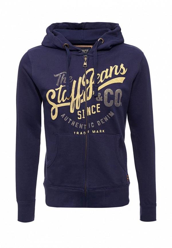 Толстовка Staff Jeans & Co. Staff Jeans & Co. ST051EMYFS41 co e