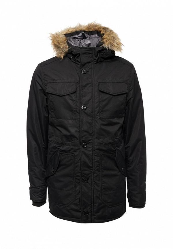 Куртка утепленная Staff Jeans & Co. Staff Jeans & Co. ST051EMYFS51 куртка staff soft shell