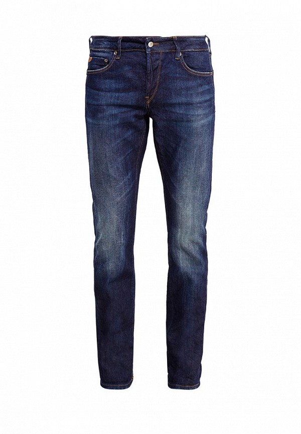 Джинсы Staff Jeans & Co. Staff Jeans & Co. ST051EMYFS54 co e