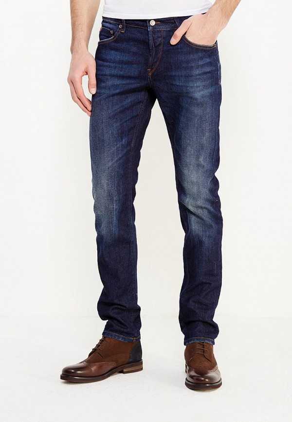 Джинсы Staff Jeans & Co. Staff Jeans & Co. ST051EMYFS54