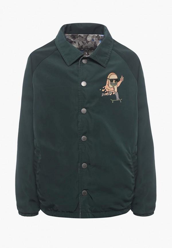 Куртка Stella McCartney Kids, ST052EBAVPU9, разноцветный, Весна-лето 2018  - купить со скидкой