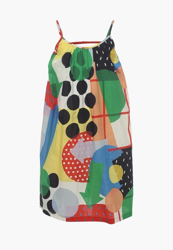 Купить Сарафан Stella McCartney Kids, ST052EGAVPP7, разноцветный, Весна-лето 2018