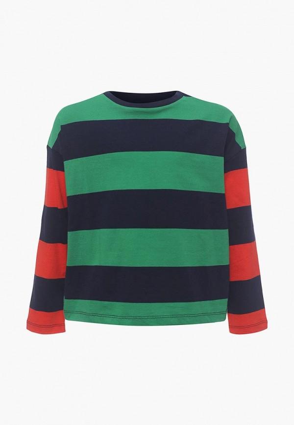 Купить Лонгслив Stella McCartney Kids, ST052EGAVPS2, разноцветный, Весна-лето 2018