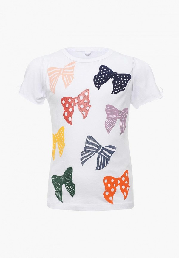Купить Футболка Stella McCartney Kids, ST052EGAVPS3, белый, Весна-лето 2018