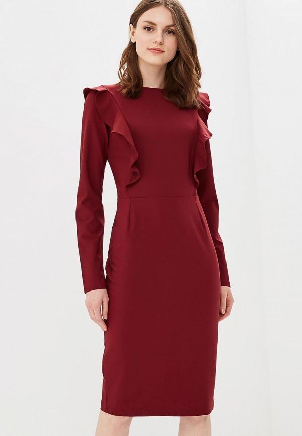 Платье Stylove Stylove ST054EWAZAG0 дождь новогодний длина 70 см