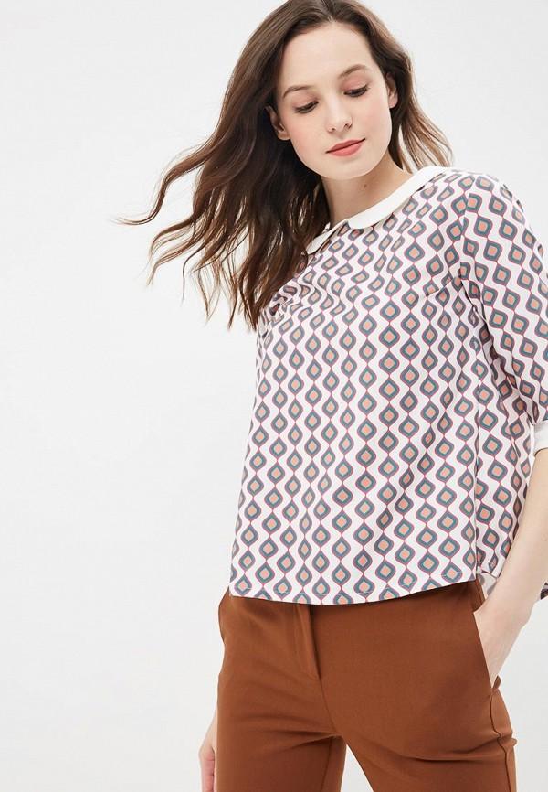 Блуза Stylove Stylove ST054EWAZAO2 блуза stylove stylove st054ewazan9