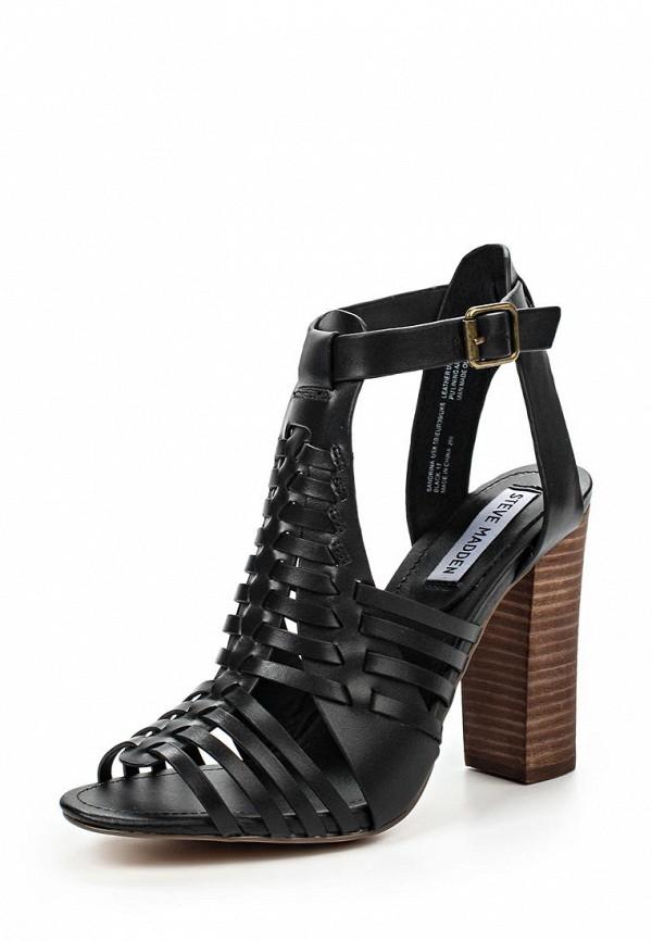 Босоножки на каблуке Steve Madden 1011357