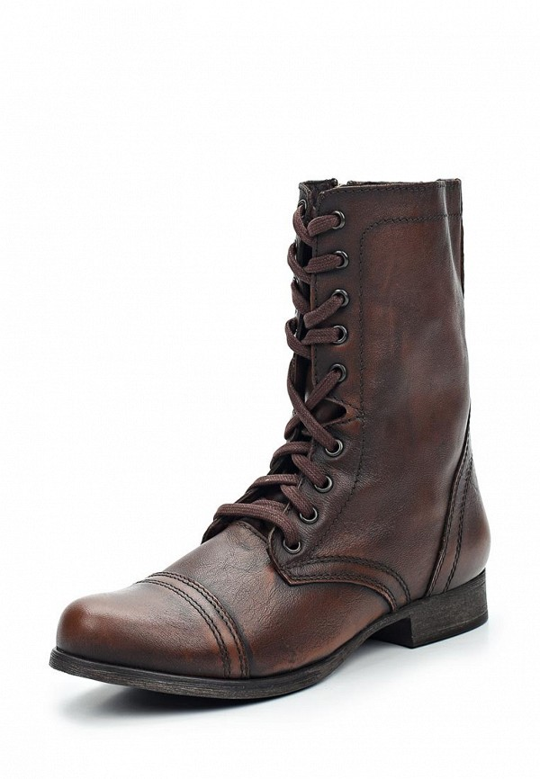 Ботинки Steve Madden Steve Madden ST170AWVJO40