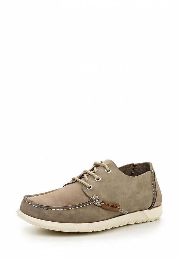 Мужские ботинки Storm 7396