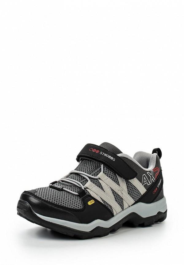Кроссовки для мальчиков Strobbs N1542-1