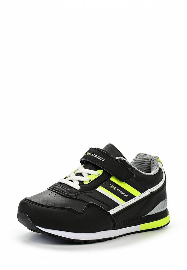 Кроссовки для мальчиков Strobbs N1545-3