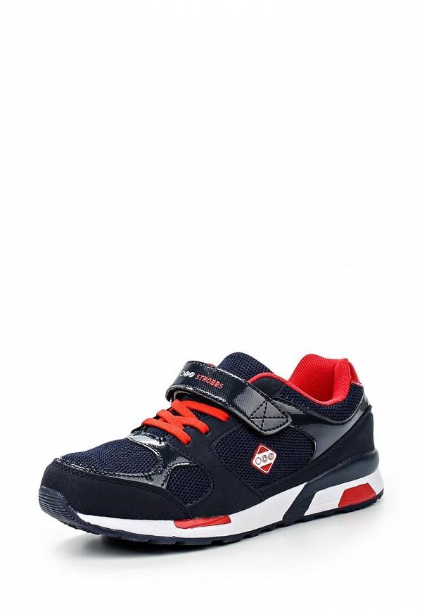 Кроссовки для мальчиков Strobbs N1547-2