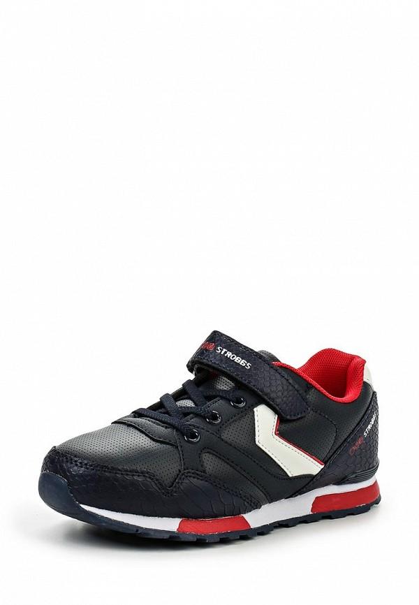 Кроссовки для мальчиков Strobbs N1549-2