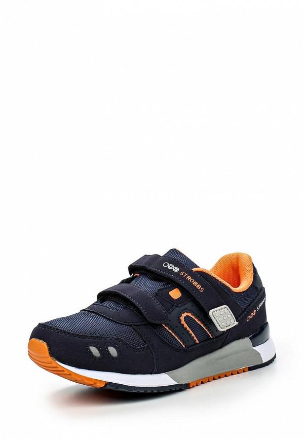Кроссовки для мальчиков Strobbs N1552-2