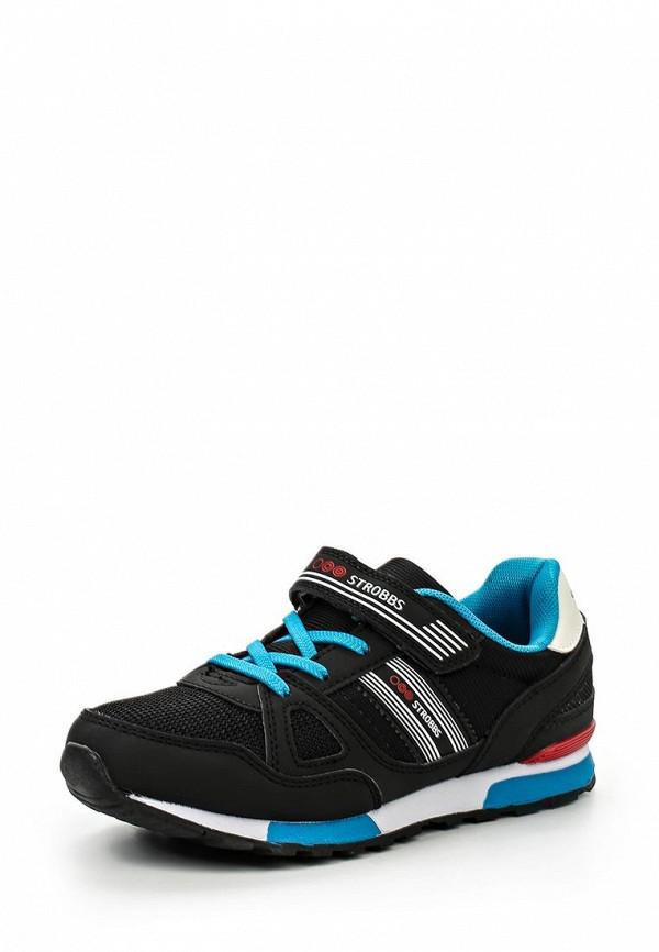 Кроссовки для мальчиков Strobbs N1554-3