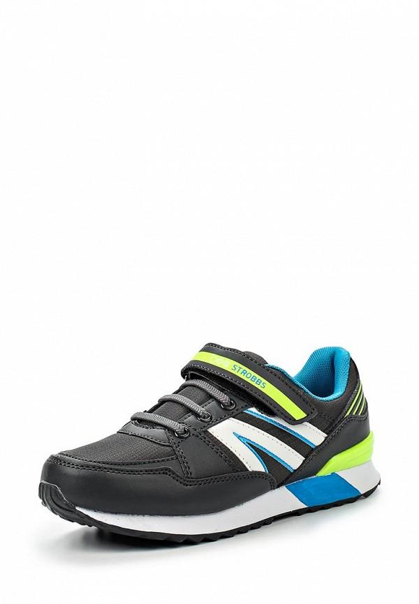 Кроссовки для мальчиков Strobbs N1556-1