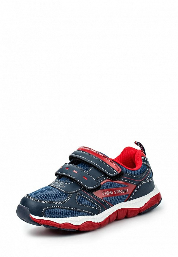 Кроссовки для мальчиков Strobbs S1424-2