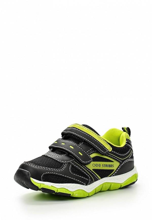 Кроссовки для мальчиков Strobbs S1424-3