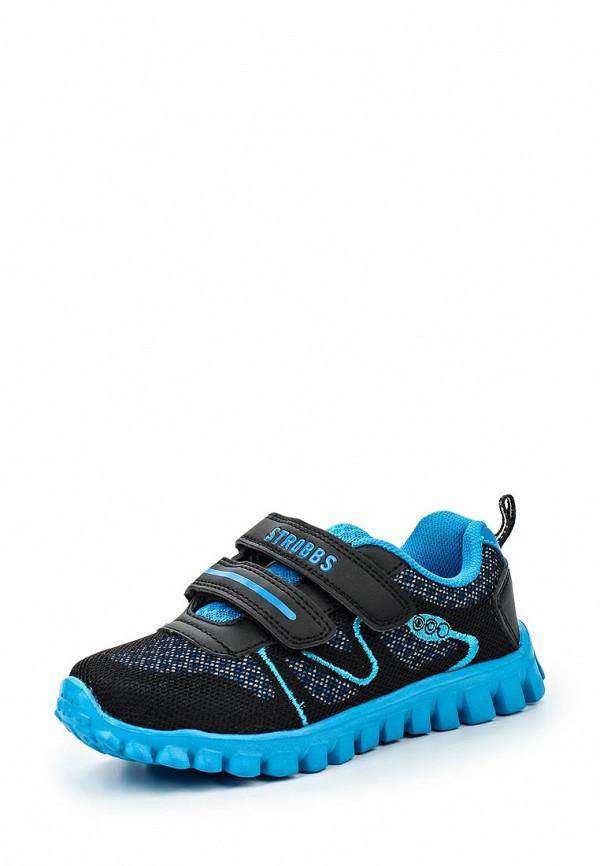 Кроссовки для мальчиков Strobbs S1426-3