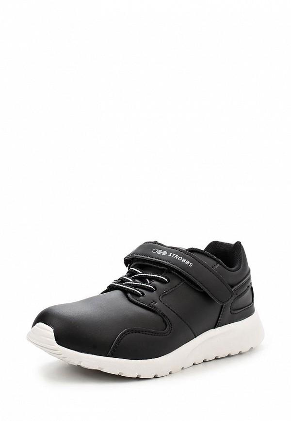 Кроссовки для мальчиков Strobbs N1560-3