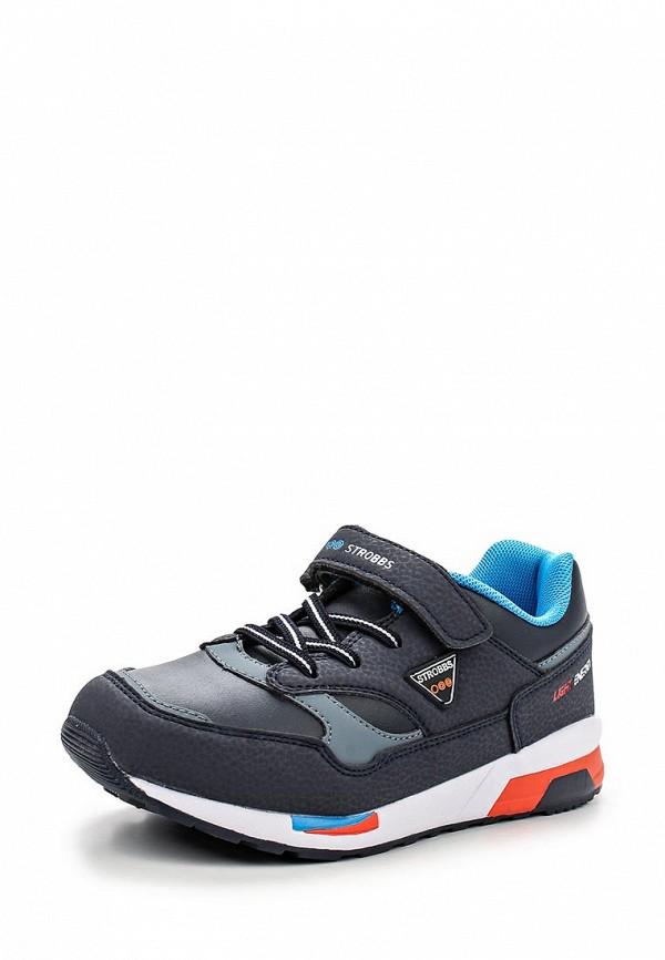 Кроссовки для мальчиков Strobbs N1561-2