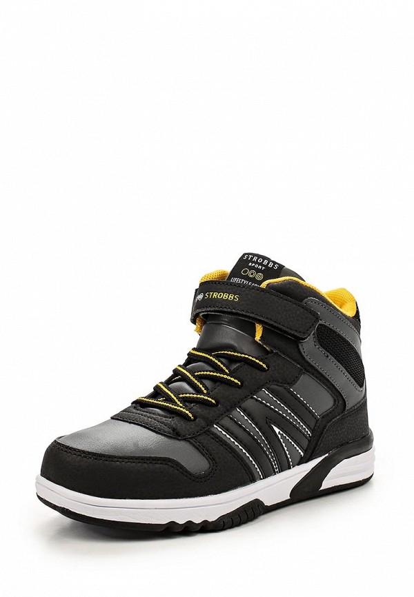 Кроссовки для мальчиков Strobbs N1565-1